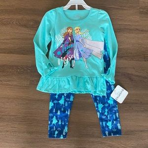 Other - NWT Frozen Set | 4T
